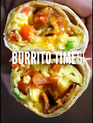 burrito 2 mini
